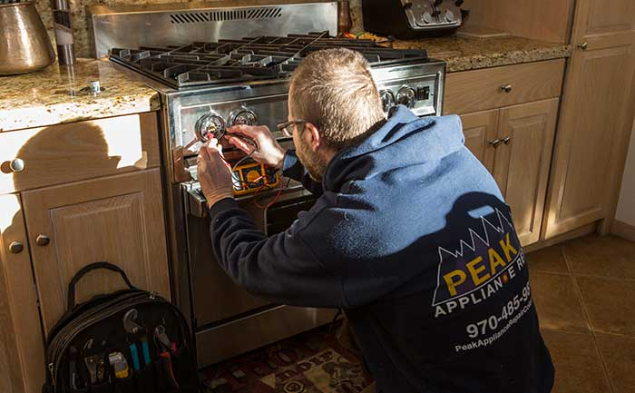 Dillon Appliance Repair