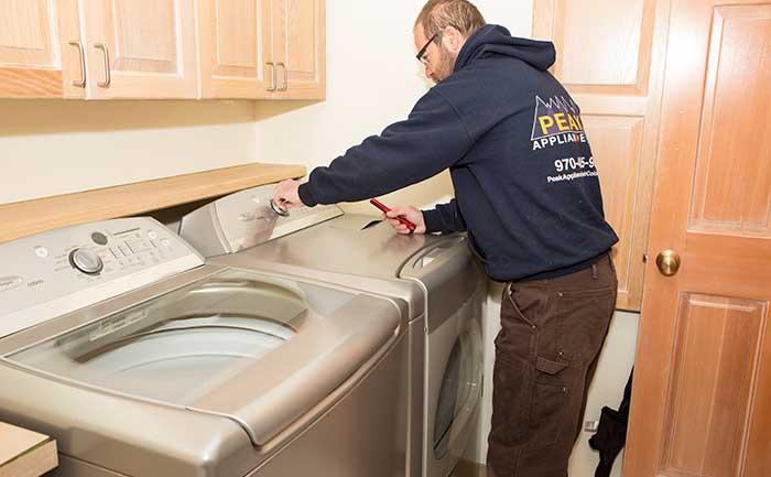 Blue River Appliance Repair