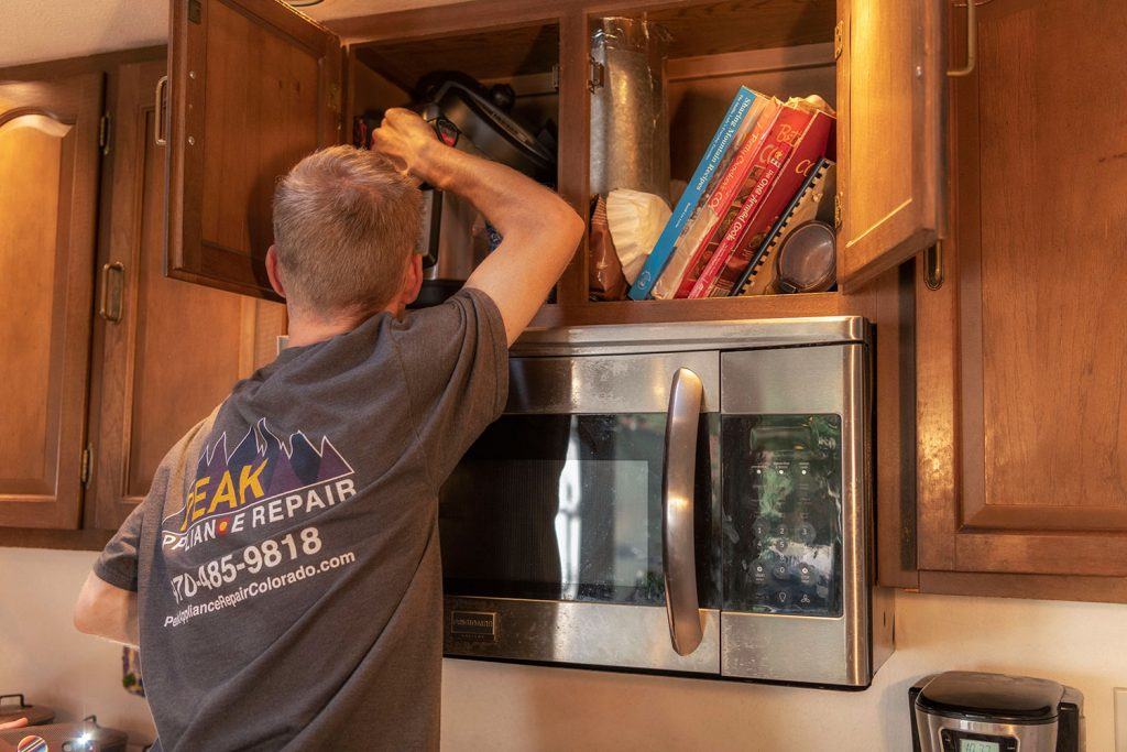 keystone appliance repair