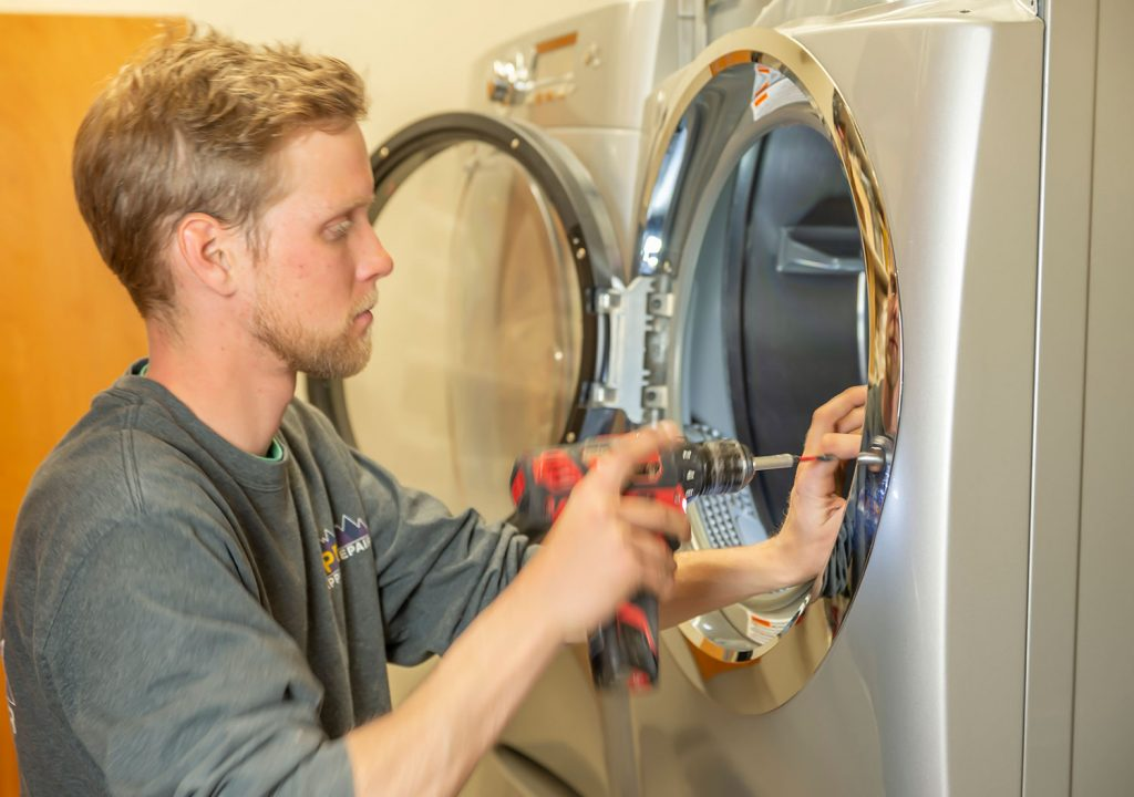 silverthorne appliance repair