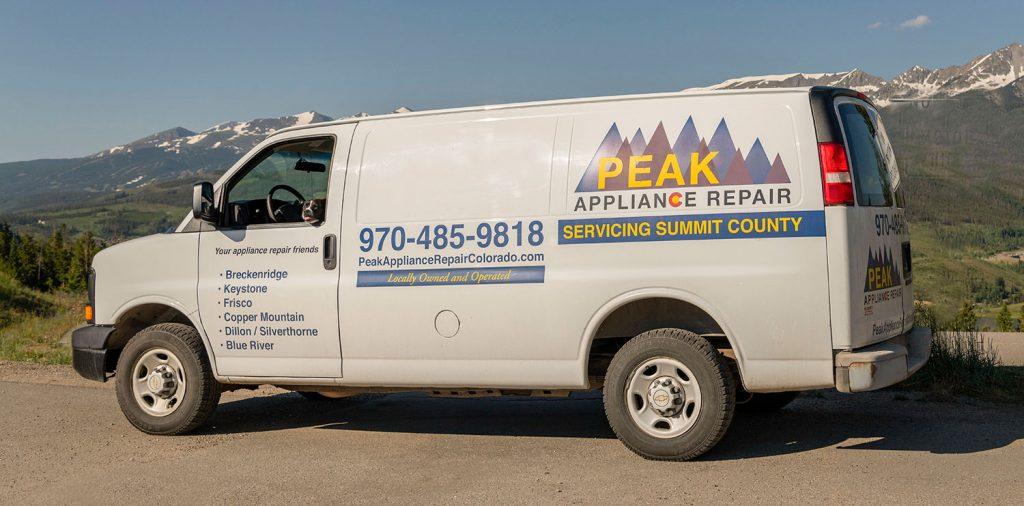 summit cove appliance repair